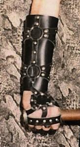 Armure Bracelet Ref HFA021