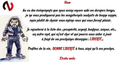 Bonne Liberté 2016 site