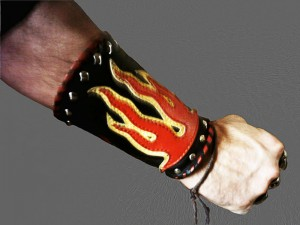 Bracelet Flammes Ref ACB045
