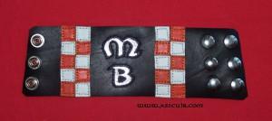 Bracelet Harley Santiags Ref ACB013