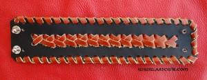 Bracelet Tressé Ref ACB036