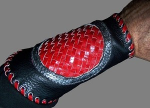 Bracelet Tressé Ref ACB055