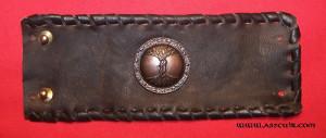 Bracelet Yggdrasil Ref ABC070