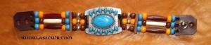 Bracelet amérindien Ref AAB005