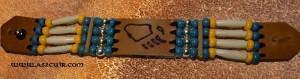 Bracelet amérindien Ref AAB037