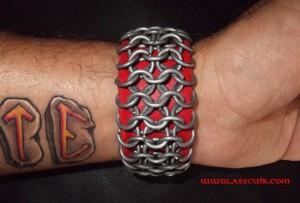 Bracelet et mailles Ref ACB056