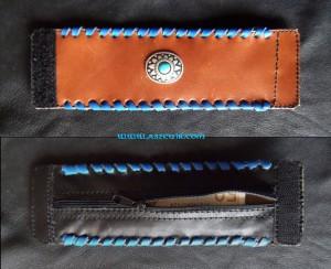 Bracelet porte-monnaie Ref ACB044