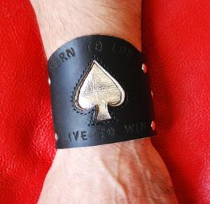Bracelets Born to win Ref ACB067
