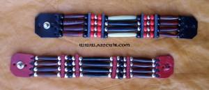 Bracelets amérindiens Corne Ref AAB044