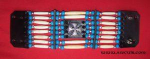 Bracelets amérindiens Motif Ref AAB077
