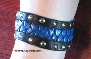 Bracelets vagues Ref ACB012