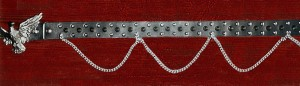Ceinture Chaines Ref ACC040