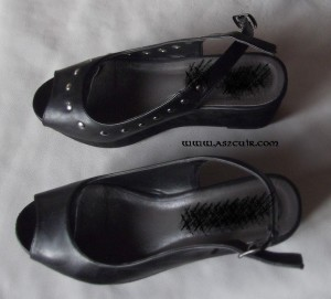 Customisation chaussures Ref ACT016