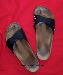 Customisation chaussures Ref ACT017