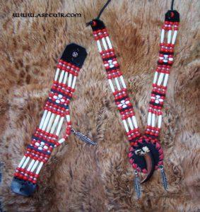 Ensembles Bracelet Collier Ref AAC044