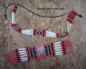 Ensembles Bracelet Collier Ref AAC048