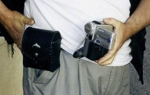 Etui Caméra Ref ACE014