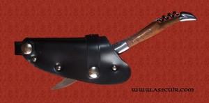 Etui Couteau Rapido Ref ACE053