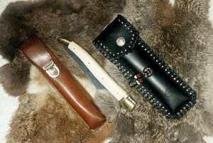 Etui Couteau Ref ACE046