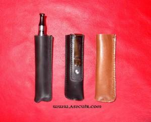 Etui E-cigarette à pince Ref ACE026