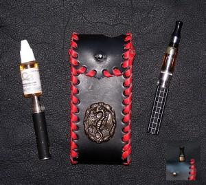 Etui E-cigarette Ref ACE025
