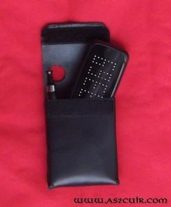 Etui E-cigarette Téléphone Ref ACE030