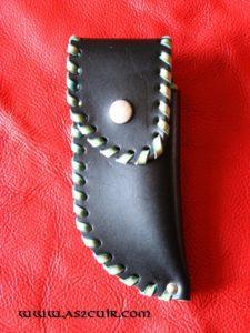 Etuis couteaux (2)
