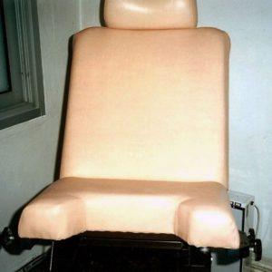 Habillage siège gyneco Ref ACR049
