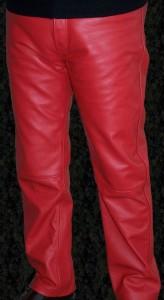 Pantalon cuir Ref VPC014