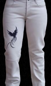 Pantalon cuir Ref VPC022