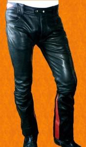 Pantalon cuir Ref VPC025