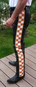 Pantalon cuir Ref VPC034