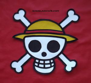 Patch Skull Ref VPP007