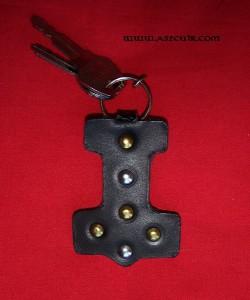 Porte-clefs Viking Ref ACE114