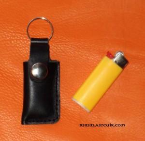 Porte-clefs briquet Ref ACE115