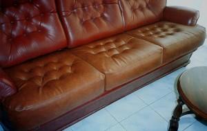 Réparation assise canapé Ref ACR031