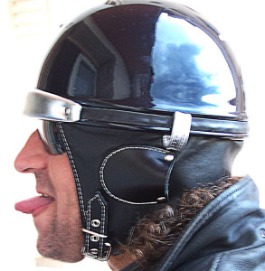 Réparation casque Ref MCC009