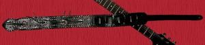 Sangle guitare Ref ACM012