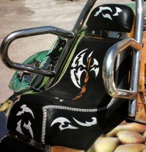 Sellerie Trike Ref AMS021