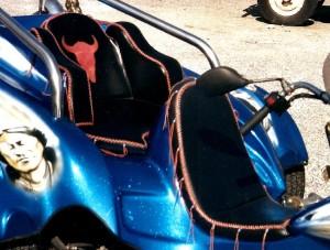 Sellerie Trike Ref AMS025