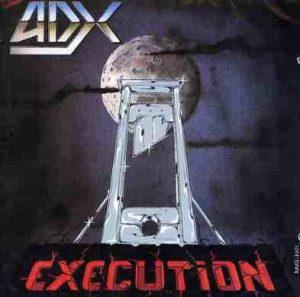 ADX Exécution