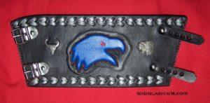 Bracelet Aigle 3D Ref ACB096