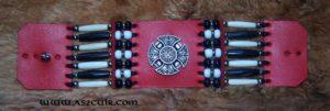 Bracelets amérindiens Heyoka Motif Ref AAB099