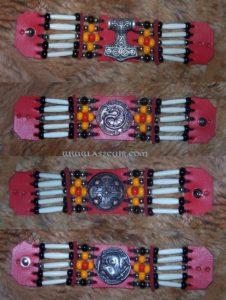 Bracelets amérindiens Motif Ref AAB084
