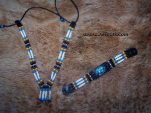 Ensembles Bracelet Collier Ref AAC072