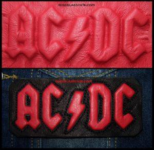Patch 3D AC-DC Ref VPD016