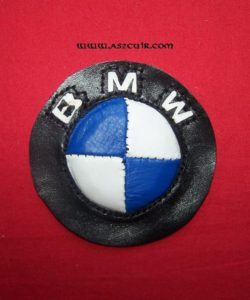 Patch 3D BMW Ref VPD015