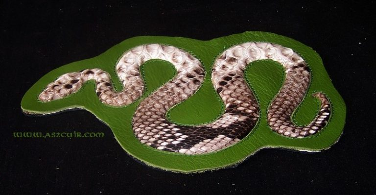 Patch 3D Serpent Ref VPD044 (2)