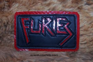 Patch Furies Ref VPP078