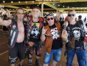 Rockfest 2019 de Barcelone